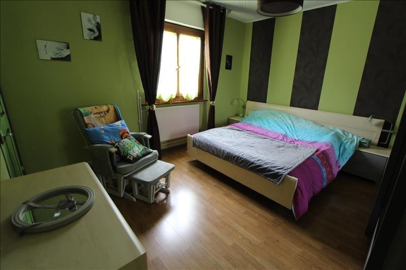 Sale house / villa Sin le noble 143500€ - Picture 6