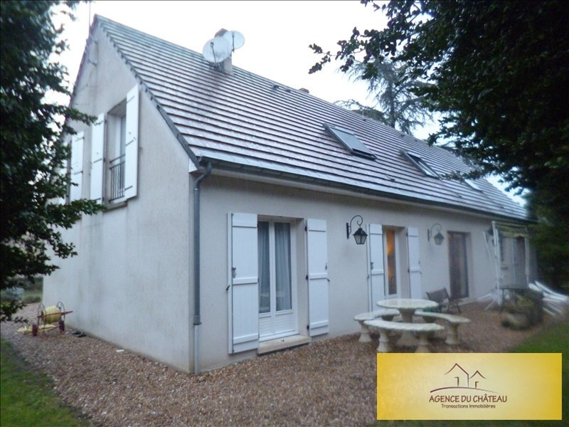 Vente maison / villa Freneuse 620000€ - Photo 2