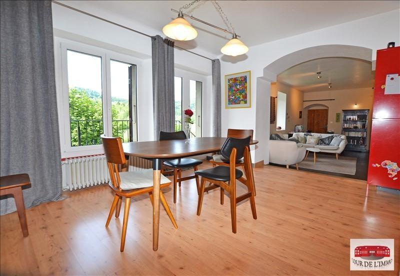 Vente de prestige maison / villa Taninges 610000€ - Photo 8