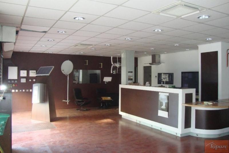 Rental empty room/storage Castanet-tolosan 2100€ CC - Picture 2
