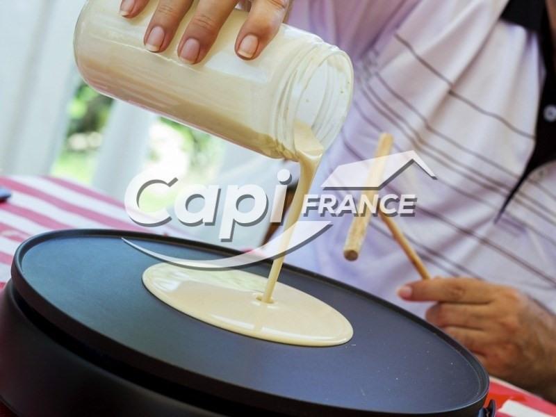 Fonds de commerce Café - Hôtel - Restaurant Les Arcs 0