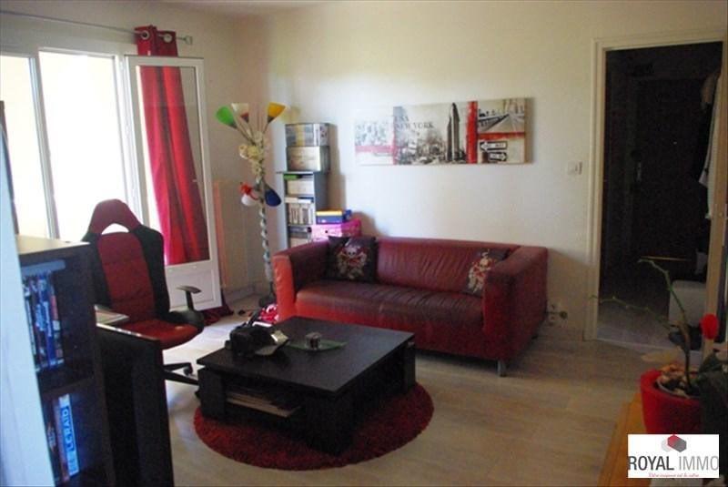 Location appartement Toulon 600€ CC - Photo 3
