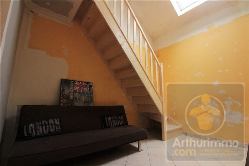 Sale apartment Rambouillet 95 000€ - Picture 2