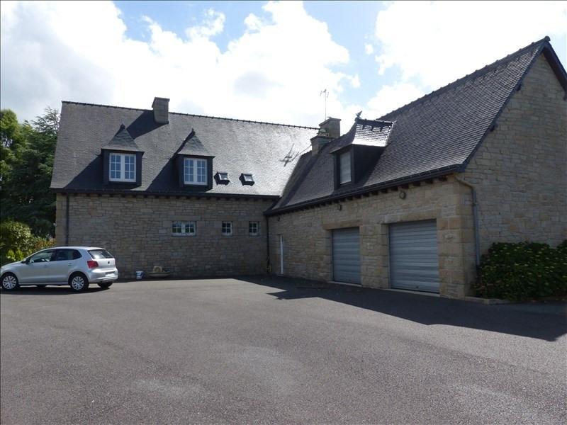 Deluxe sale house / villa Pleslin trigavou 592800€ - Picture 3