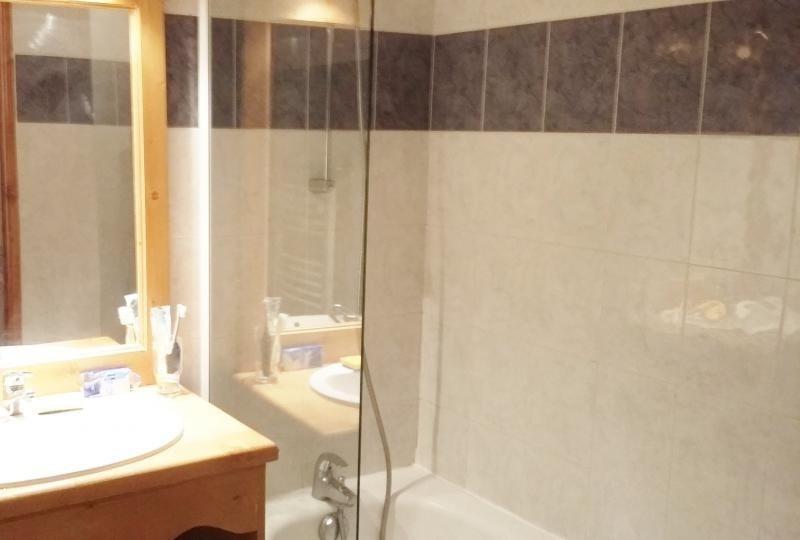 Vente de prestige appartement Valmeinier 116000€ - Photo 7