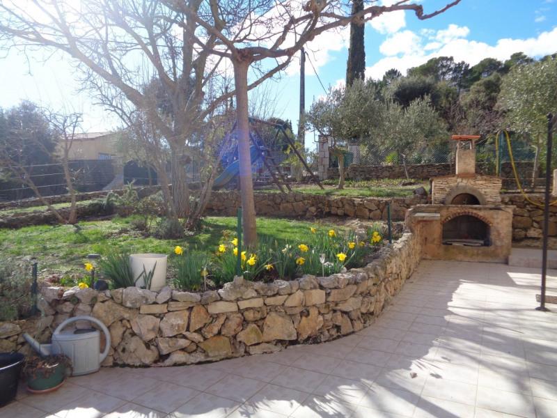 Sale house / villa Sillans-la-cascade 399000€ - Picture 17