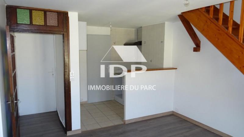 Vente appartement Corbeil-essonnes 96000€ - Photo 2