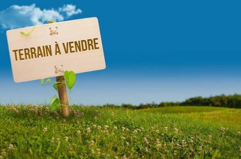 Vente terrain Venoy 29000€ - Photo 1