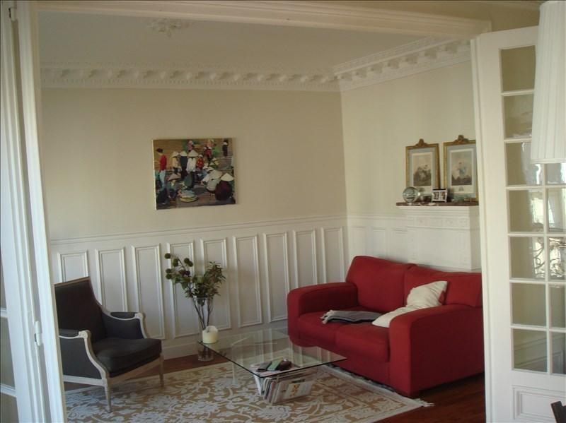 Location appartement Levallois perret 2000€ CC - Photo 3