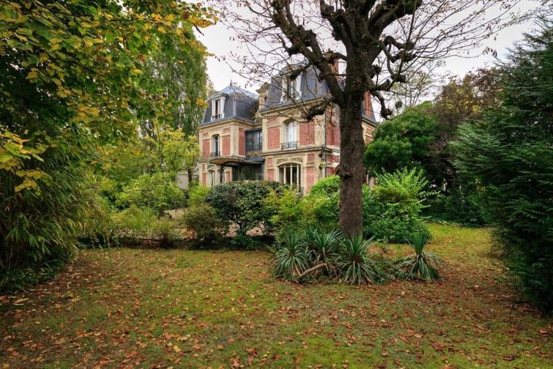 Le vesinet sud - hôtel particulier de 300 m² sur 2200 m² de terr Quesnoy-sur-Deûle