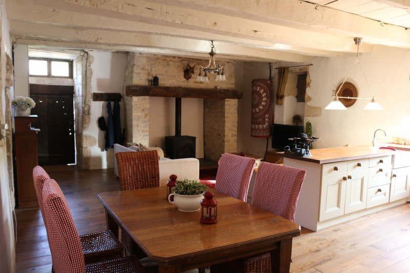 Vente maison / villa St jean de cole 181900€ - Photo 6