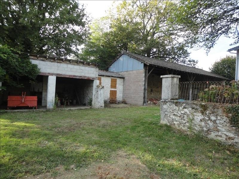 Sale house / villa Veyrac 85600€ - Picture 5