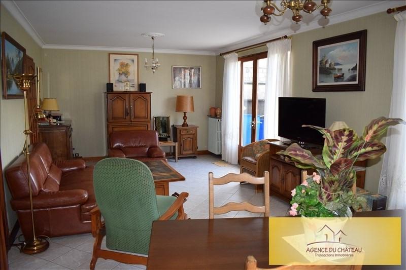 Vente maison / villa Rosny sur seine 265000€ - Photo 3
