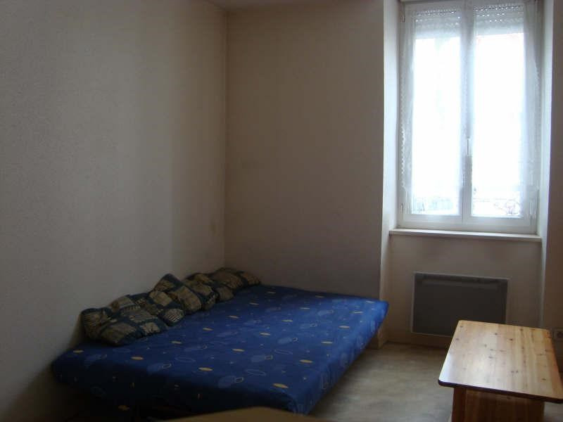 Location appartement Montlucon 300€ CC - Photo 3