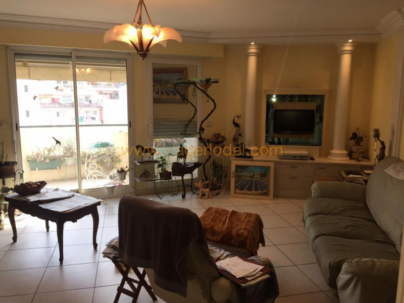 Viager appartement Nice 79 500€ - Photo 9