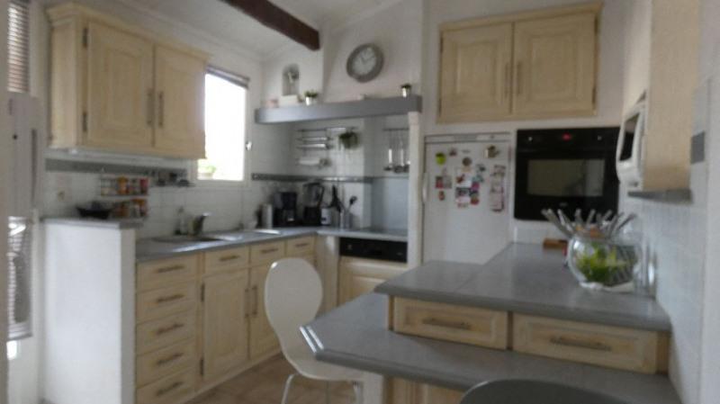 Sale house / villa La crau 290000€ - Picture 2