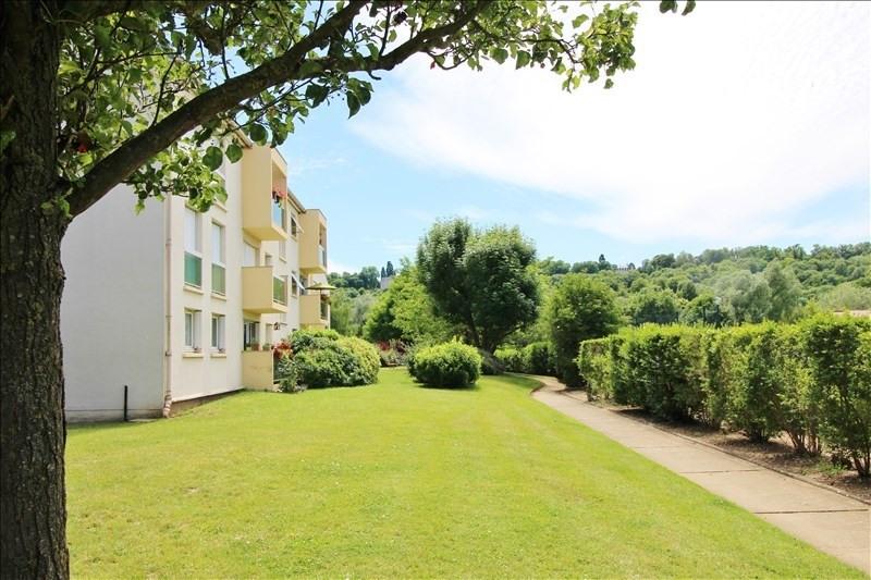 Vente appartement Croissy sur seine 307000€ - Photo 9