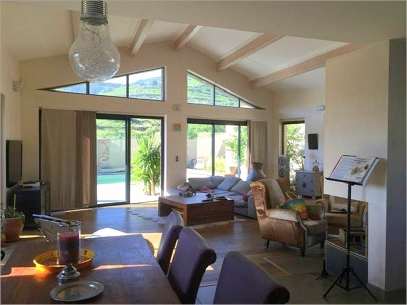 Vente de prestige maison / villa Collioure 1 070 000€ - Photo 2