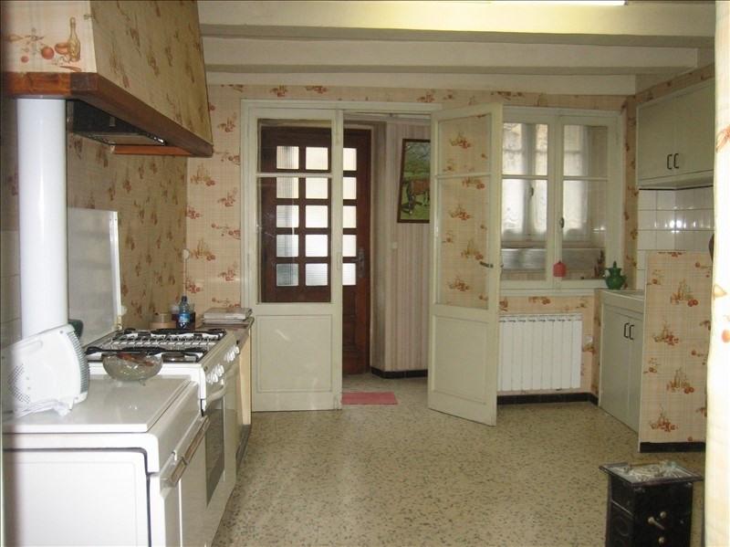 Sale house / villa Lodeve 110000€ - Picture 2