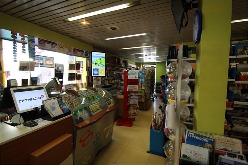 Fonds de commerce Tabac - Presse - Loto Saint-Cyprien 0