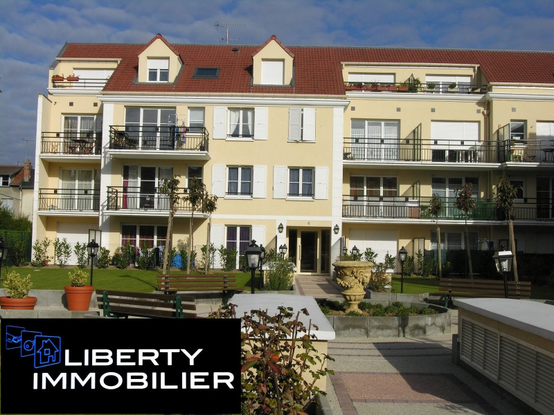 Vente appartement Trappes 99000€ - Photo 1
