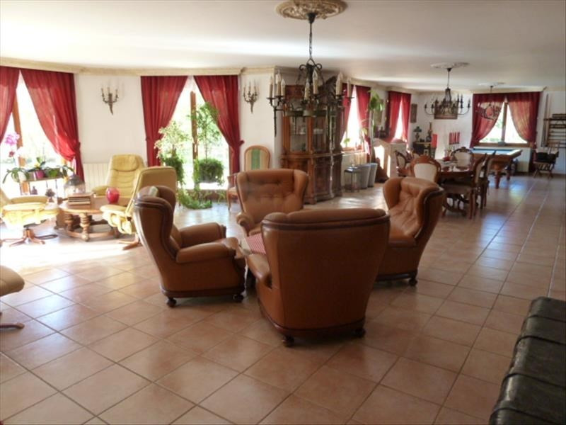 Vente maison / villa Hinges 332 000€ - Photo 2