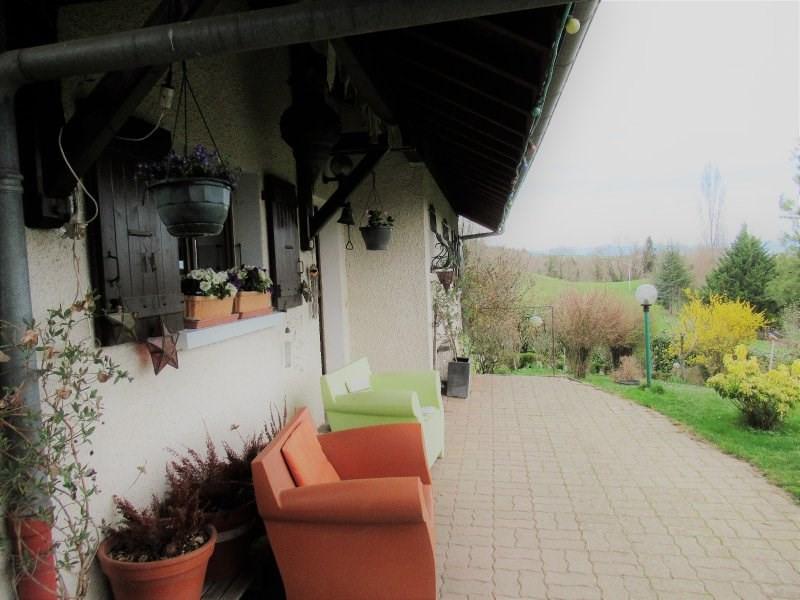 Vente maison / villa Pers jussy 455000€ - Photo 10