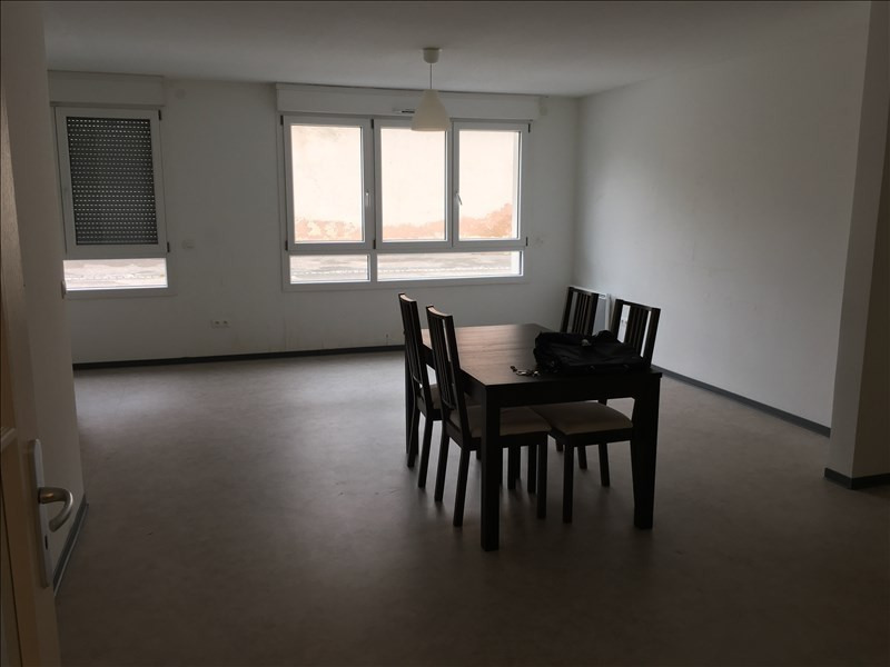 Rental apartment Rhinau 597€ CC - Picture 3