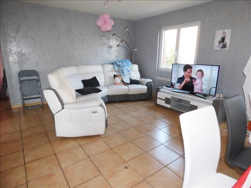 Vente maison / villa St pourcain sur sioule 105000€ - Photo 2