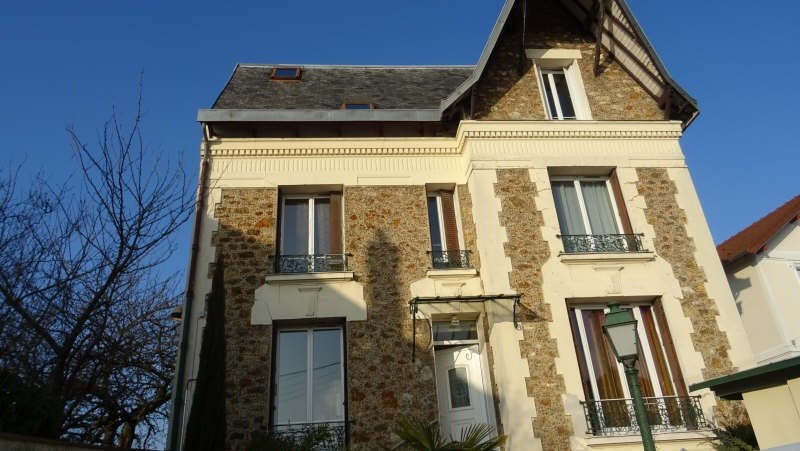 Vente maison / villa Groslay 549 000€ - Photo 1