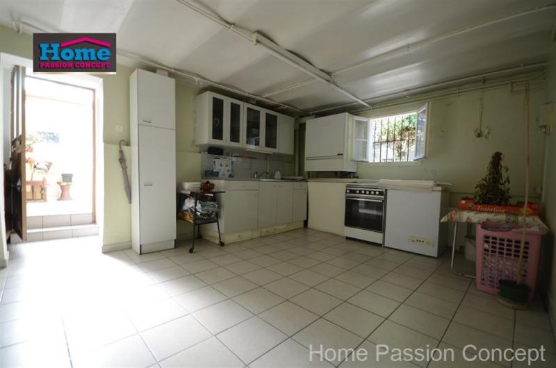 Sale house / villa Nanterre 340000€ - Picture 6