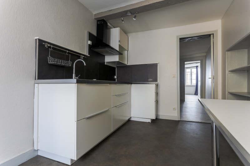 Sale apartment Besancon 74000€ - Picture 4
