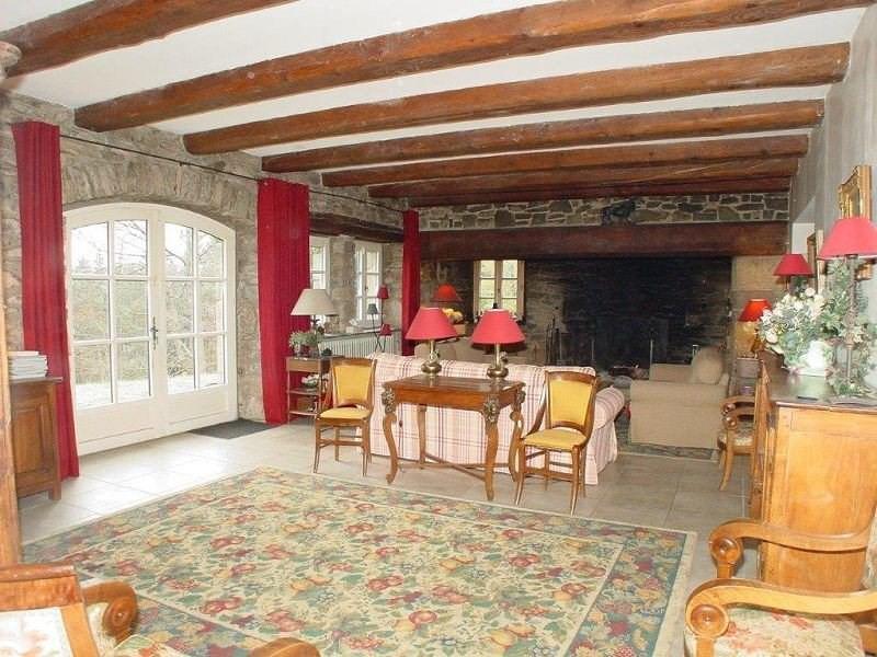 Sale house / villa Le chambon sur lignon 465000€ - Picture 2
