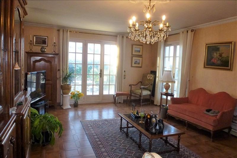 Vente maison / villa Rennemoulin 595000€ - Photo 2