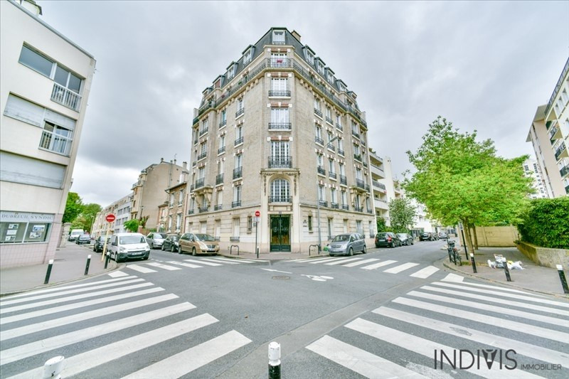 Sale apartment Courbevoie 295 000€ - Picture 1