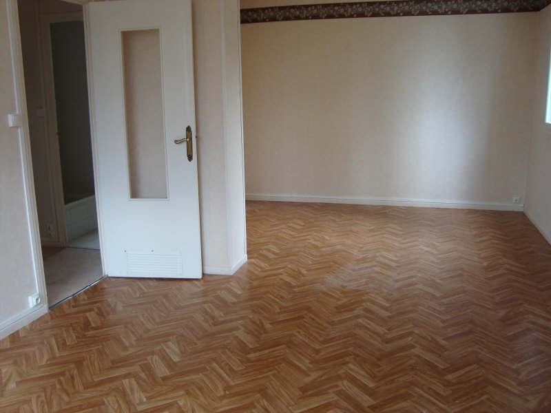 Location appartement Montlucon 395€ CC - Photo 3