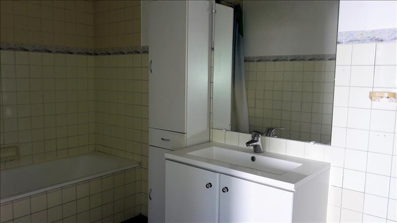 Sale apartment Annemasse 169000€ - Picture 3
