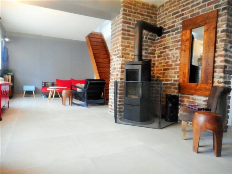 Sale house / villa Beuvry 160000€ - Picture 1
