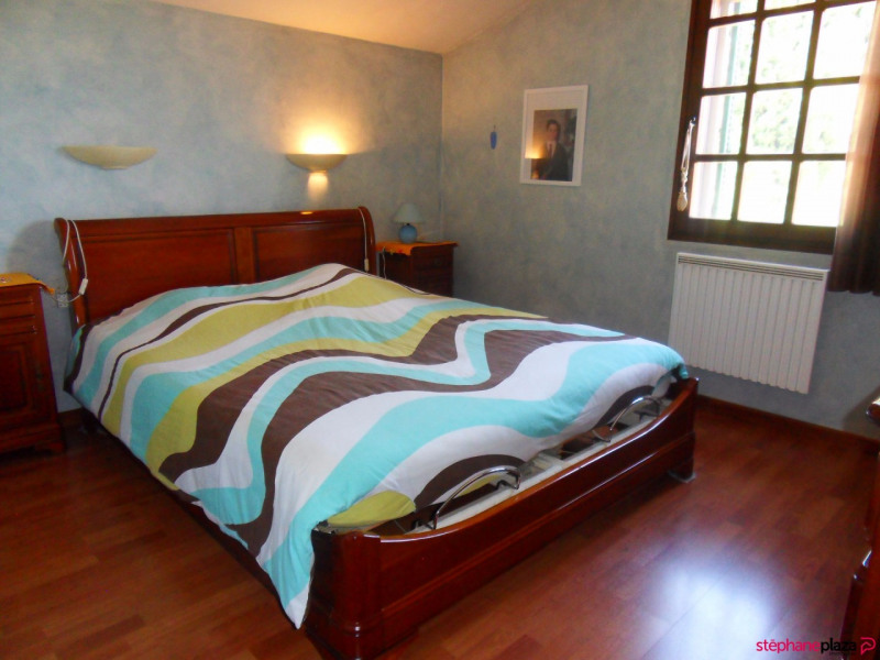 Sale house / villa Morieres les avignon 380000€ - Picture 10