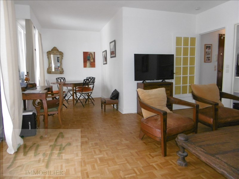 Sale apartment Montmorency 320000€ - Picture 4