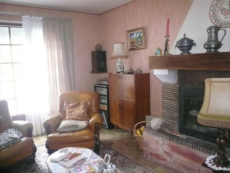 Vente maison / villa Sancerre 107000€ - Photo 5