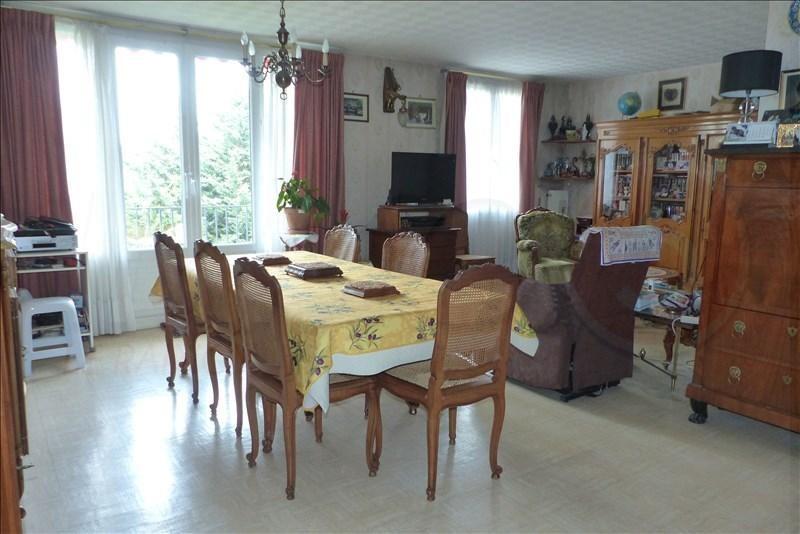Vente appartement Villemomble 239000€ - Photo 2