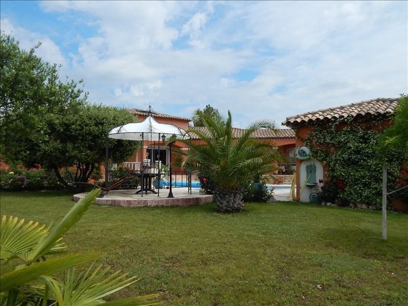 Deluxe sale house / villa Sillans-la-cascade 682500€ - Picture 5