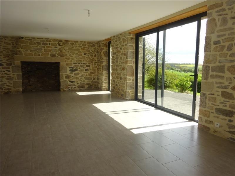 Sale house / villa Plouguerneau 350000€ - Picture 4