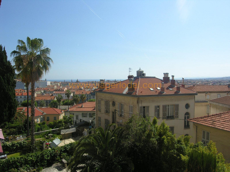 Viager appartement Nice 89000€ - Photo 1