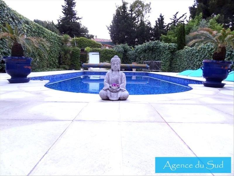 Vente de prestige maison / villa La ciotat 892000€ - Photo 2