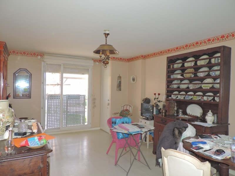 Vente appartement Amiens 107800€ - Photo 2