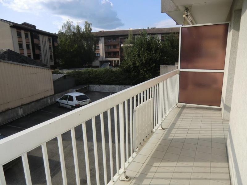 Affitto appartamento Aix les bains 495€ CC - Fotografia 2