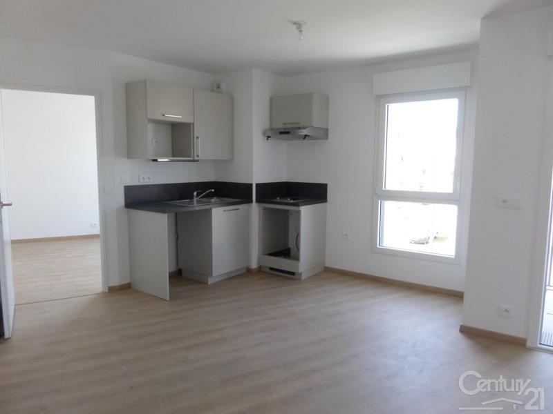 Locação apartamento Caen 560€ CC - Fotografia 1