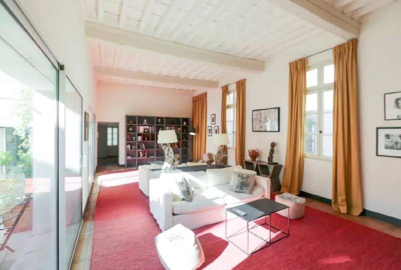 Vente de prestige appartement Avignon 1150000€ - Photo 3